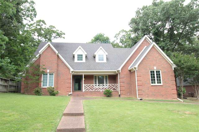 8912 Timber Trail Cv, Memphis, TN 38018 (#10100527) :: All Stars Realty