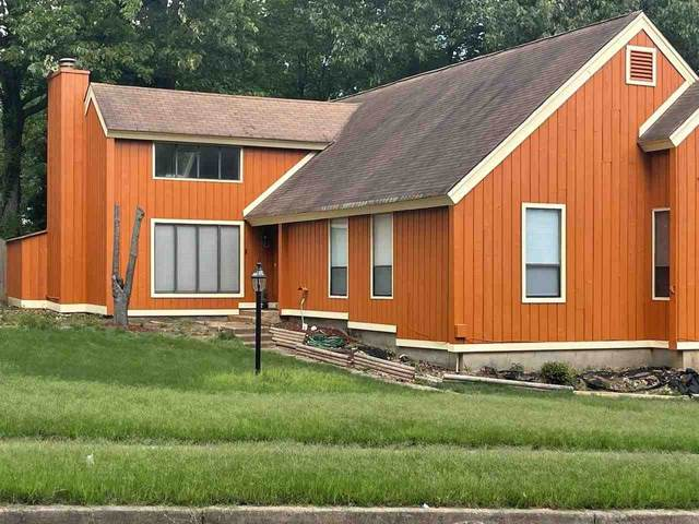 3390 Hanna Dr, Memphis, TN 38128 (#10100548) :: The Wallace Group - RE/MAX On Point