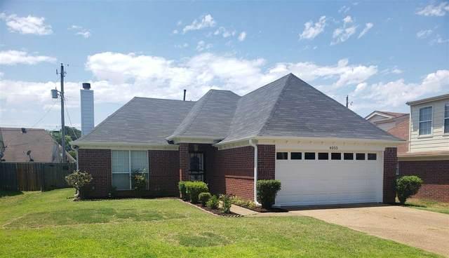 4055 Bordeaux Ridge Cv S, Memphis, TN 38125 (#10100551) :: All Stars Realty