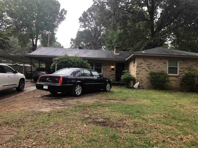 4220 Rhodes Ave, Memphis, TN 38111 (MLS #10100557) :: Gowen Property Group | Keller Williams Realty