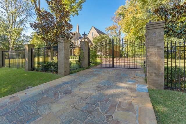 637 W Clover Dr, Memphis, TN 38120 (#10100561) :: The Home Gurus, Keller Williams Realty