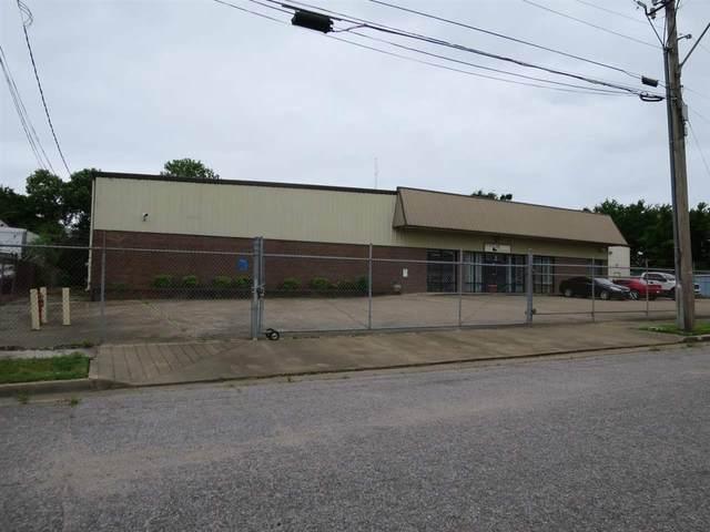 3495 Winhoma Dr, Memphis, TN 38118 (MLS #10100564) :: Gowen Property Group | Keller Williams Realty