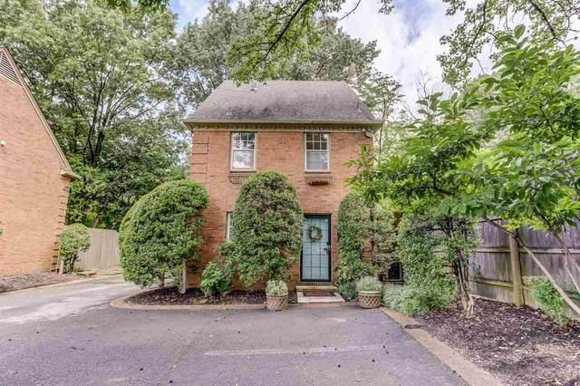 254 Lombardy Dr #254, Memphis, TN 38111 (#10100574) :: The Home Gurus, Keller Williams Realty