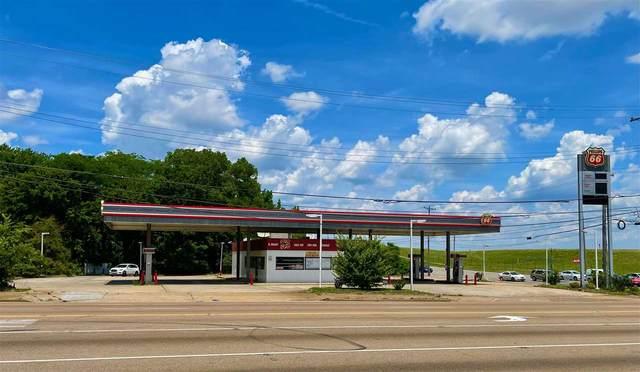 2206 E Shelby Dr. Dr E, Memphis, TN 38116 (MLS #10100583) :: Gowen Property Group | Keller Williams Realty