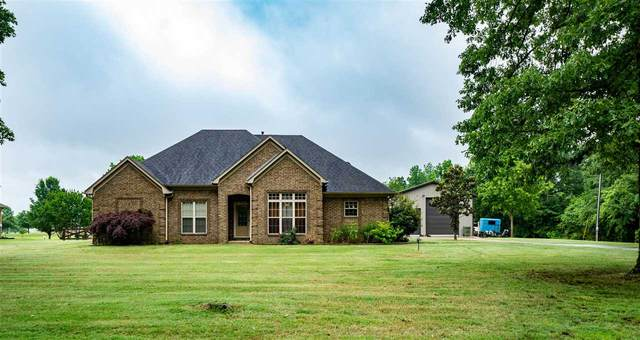 240 Sellers Dr, Somerville, TN 38060 (#10100597) :: All Stars Realty