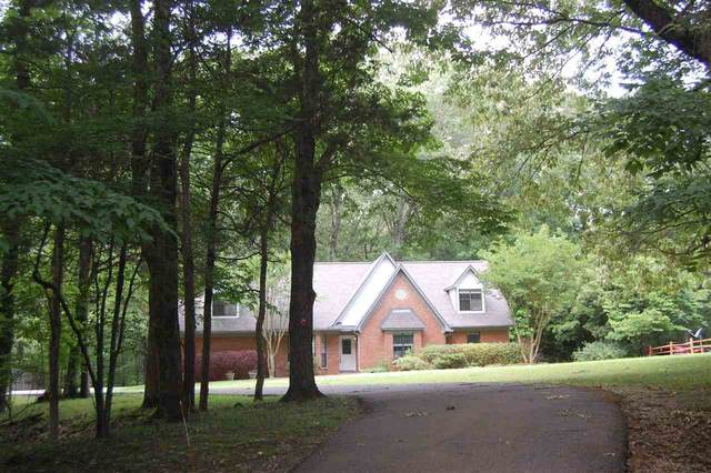 925 Timberlake Dr E, Unincorporated, TN 38018 (#10100631) :: The Wallace Group - RE/MAX On Point