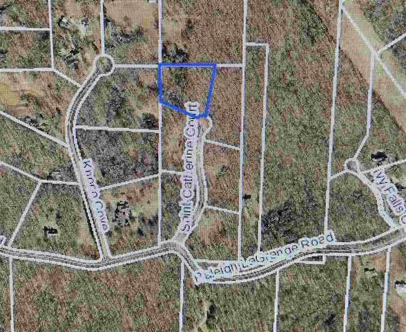 397 St Catherine Ct, Unincorporated, TN 38028 (MLS #10100647) :: Area C. Mays | KAIZEN Realty