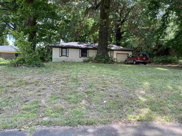 3352 Berea Rd, Memphis, TN 38109 (#10100656) :: The Wallace Group at Keller Williams