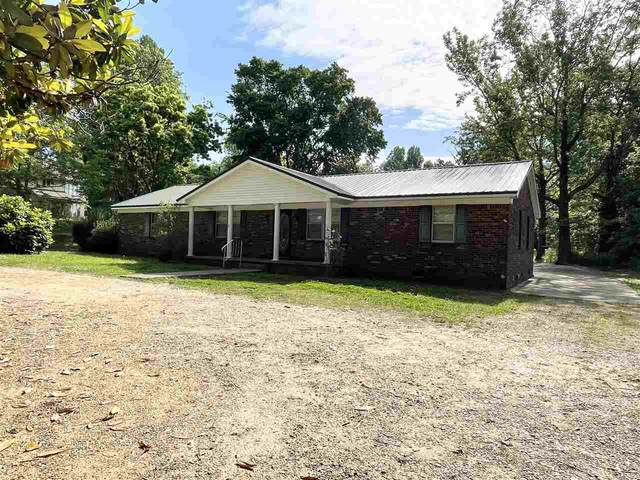 5980 Conner Whitefield Rd, Ripley, TN 38063 (#10100659) :: J Hunter Realty