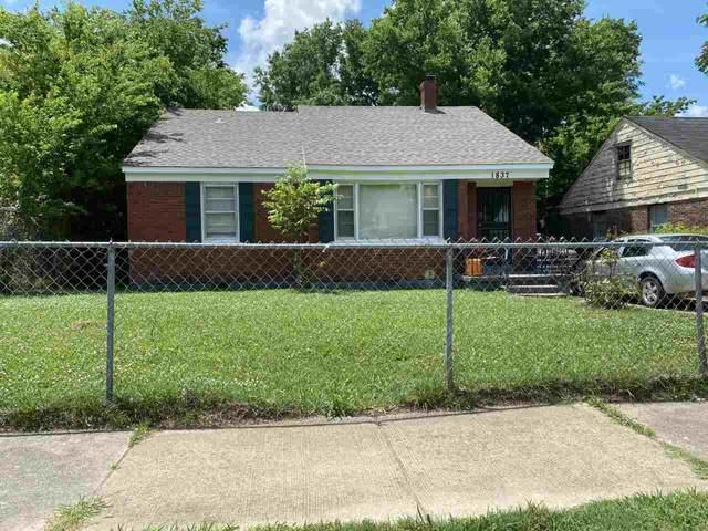 1837 S Lauderdale St, Memphis, TN 38106 (#10100660) :: Bryan Realty Group