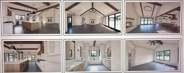 11525 Latting Rd, Unincorporated, TN 38028 (MLS #10100692) :: Gowen Property Group | Keller Williams Realty