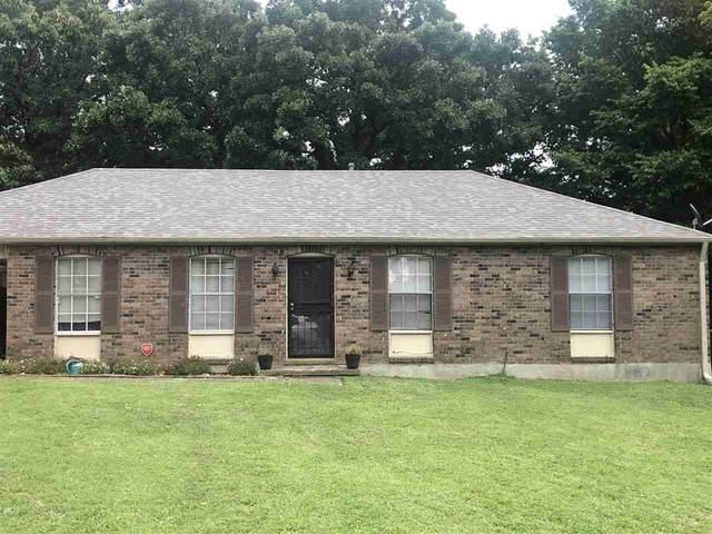 3147 Golden Oaks Cv, Memphis, TN 38118 (#10100702) :: J Hunter Realty