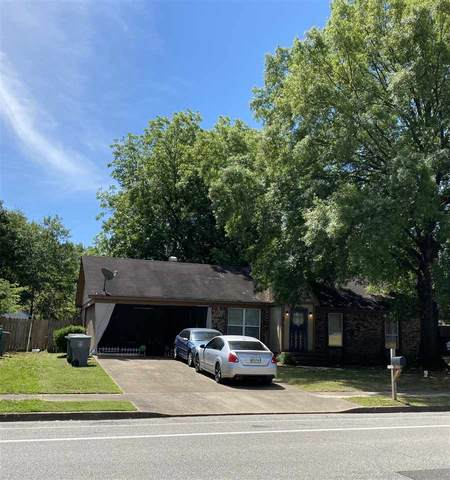 7135 Hillshire Dr, Memphis, TN 38133 (MLS #10100715) :: Gowen Property Group   Keller Williams Realty