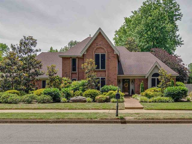 517 Mcelroy Rd, Memphis, TN 38120 (#10100718) :: The Wallace Group - RE/MAX On Point