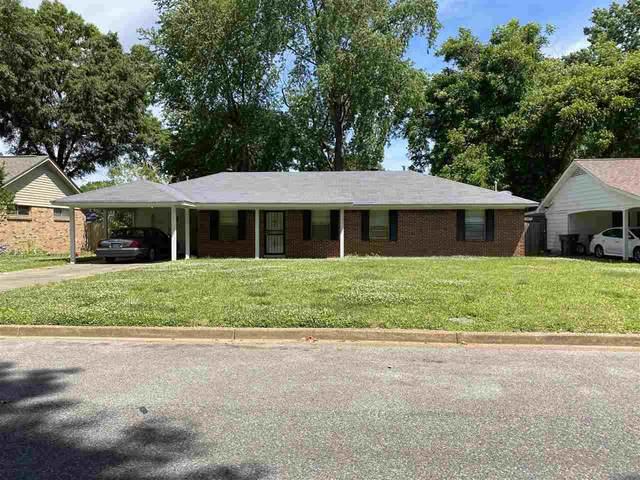 6342 Cheekwood Ave, Memphis, TN 38134 (#10100722) :: All Stars Realty