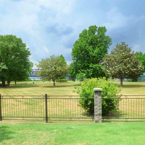 LOT 7 Founders Ln, Memphis, TN 38103 (#10100729) :: J Hunter Realty