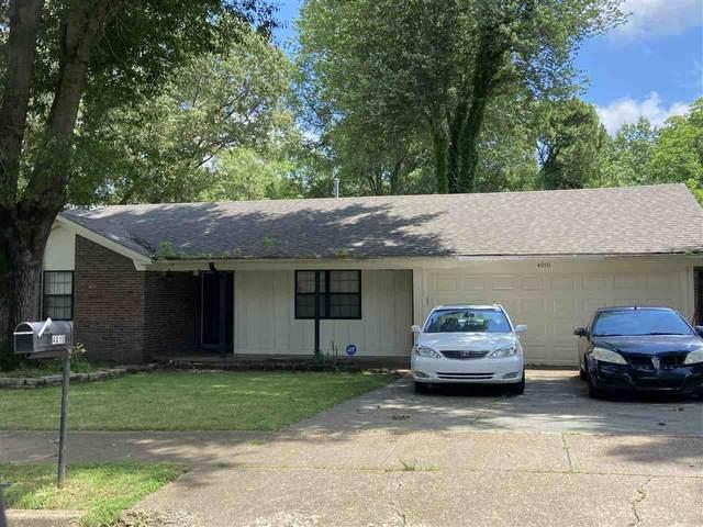 4010 Lehi Dr N, Memphis, TN 38128 (#10100733) :: All Stars Realty