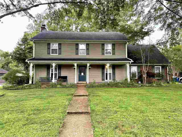 2887 Mikeyair Dr, Germantown, TN 38138 (#10100747) :: RE/MAX Real Estate Experts