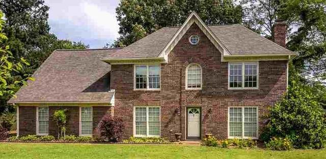 409 E Valleywood Dr, Collierville, TN 38017 (#10100763) :: All Stars Realty
