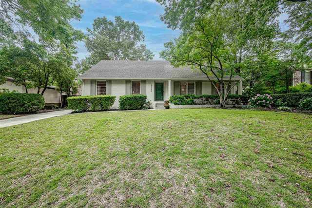 5350 Edenshire Cv, Memphis, TN 38119 (MLS #10100765) :: Gowen Property Group   Keller Williams Realty