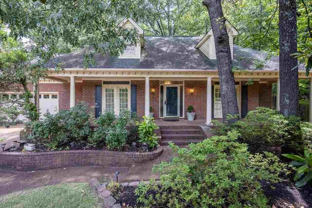 1682 Magnolia Farms Cv, Memphis, TN 38016 (#10100775) :: Faye Jones | eXp Realty
