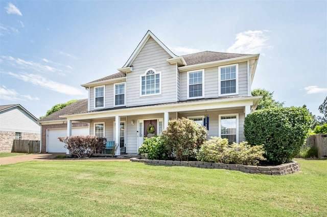 11189 Ewe Turn Dr, Arlington, TN 38002 (MLS #10100811) :: Gowen Property Group   Keller Williams Realty