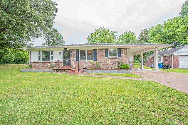 8746 Green Hill Rd, Millington, TN 38053 (#10100814) :: The Wallace Group - RE/MAX On Point
