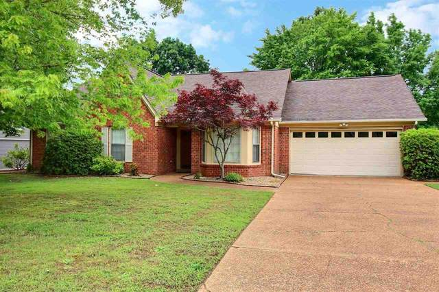 401 E Powell Rd, Collierville, TN 38017 (#10100822) :: All Stars Realty