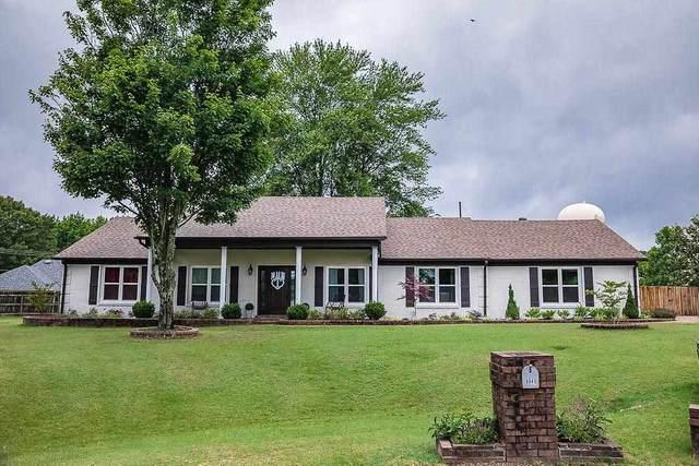 8845 Patricia Ellen Cv, Bartlett, TN 38133 (MLS #10100828) :: Gowen Property Group | Keller Williams Realty