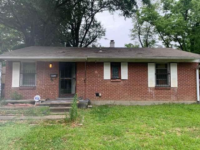 3660 Sharpe Ave, Memphis, TN 38111 (#10100840) :: All Stars Realty