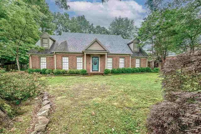 8301 Poplar Pike, Germantown, TN 38138 (MLS #10100845) :: Gowen Property Group | Keller Williams Realty
