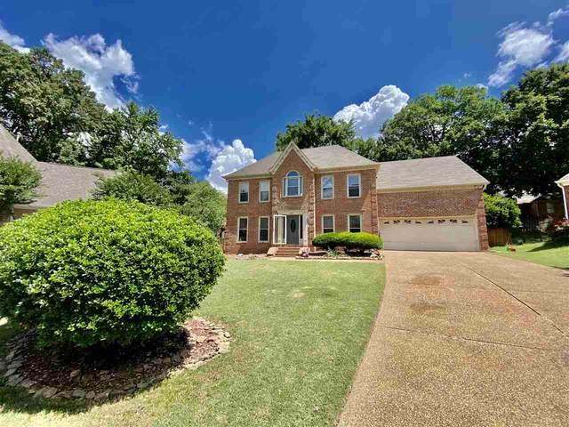 1733 Tracewood Cv, Memphis, TN 38016 (MLS #10100849) :: Gowen Property Group | Keller Williams Realty