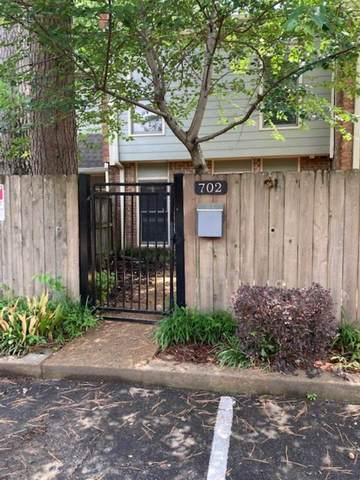 702 Hotchkiss Dr B, Memphis, TN 38104 (#10100850) :: Area C. Mays | KAIZEN Realty