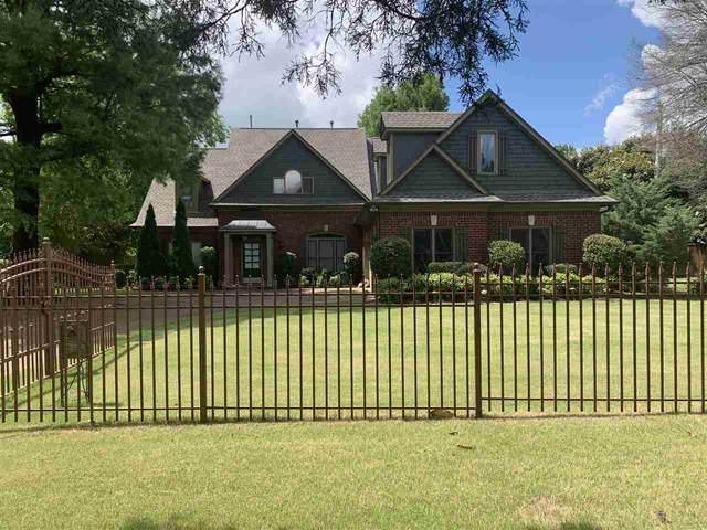 8465 Poplar Pike, Germantown, TN 38138 (MLS #10100852) :: Gowen Property Group | Keller Williams Realty