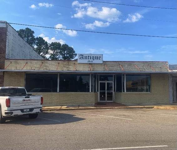 104 N Public Square Rd, Waynesboro, TN 38485 (#10100864) :: RE/MAX Real Estate Experts