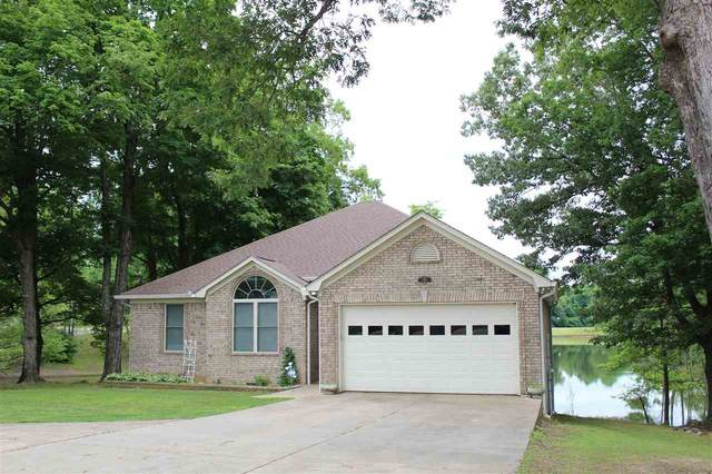 295 Simmons Rd, Unincorporated, TN 38023 (#10100871) :: J Hunter Realty