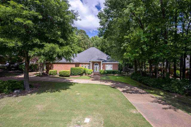 6150 Autumn Oaks Dr, Olive Branch, MS 38654 (#10100878) :: All Stars Realty
