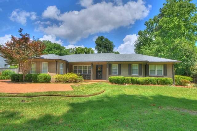 4744 Barfield Rd, Memphis, TN 38117 (MLS #10100892) :: Gowen Property Group   Keller Williams Realty