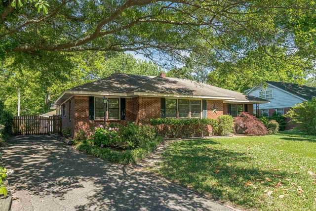 69 N White Station Rd, Memphis, TN 38117 (MLS #10100895) :: Gowen Property Group   Keller Williams Realty