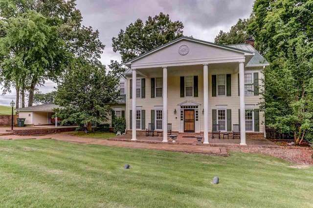 370 Cedar Hills Dr, Holly Springs, MS 38635 (MLS #10100905) :: Gowen Property Group | Keller Williams Realty