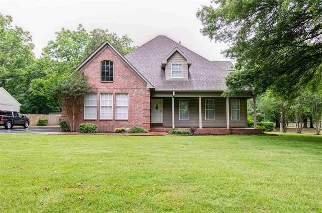 5031 Brunswick Rd, Bartlett, TN 38002 (MLS #10100923) :: Gowen Property Group | Keller Williams Realty