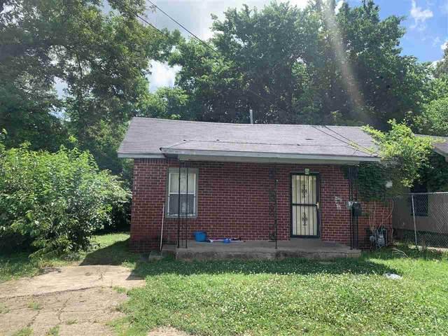 940 David St, Memphis, TN 38114 (#10100933) :: RE/MAX Real Estate Experts