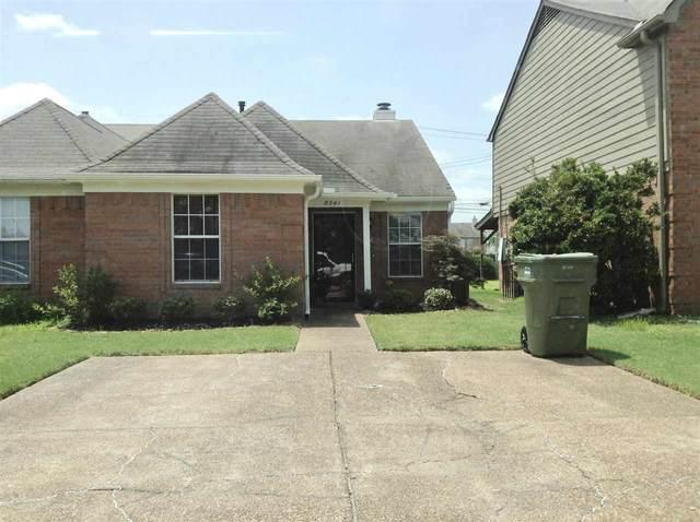 8341 Bridge Creek Dr, Memphis, TN 38016 (#10100938) :: The Home Gurus, Keller Williams Realty