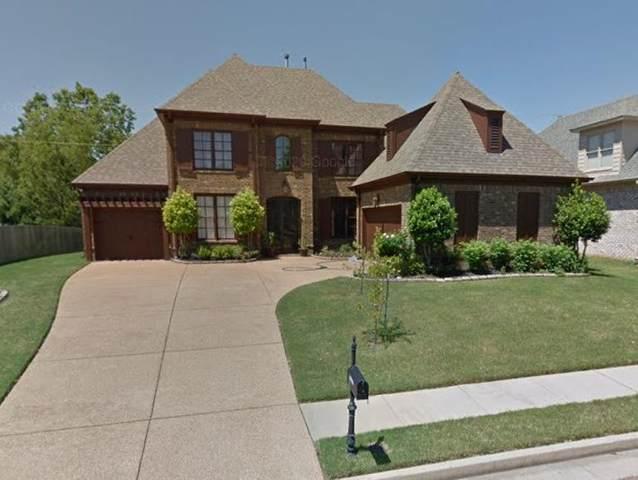 8906 River Pine Dr, Cordova, TN 38016 (MLS #10100964) :: Gowen Property Group | Keller Williams Realty