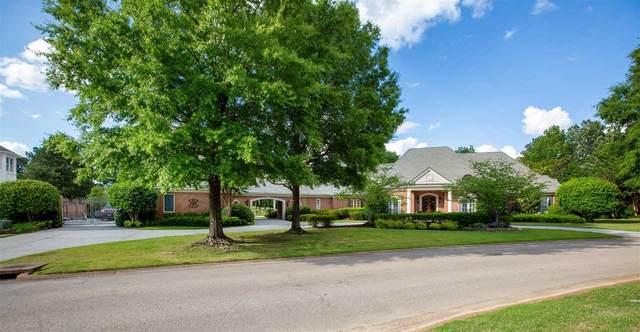 3655 Classic Dr, Memphis, TN 38125 (#10100987) :: Faye Jones   eXp Realty