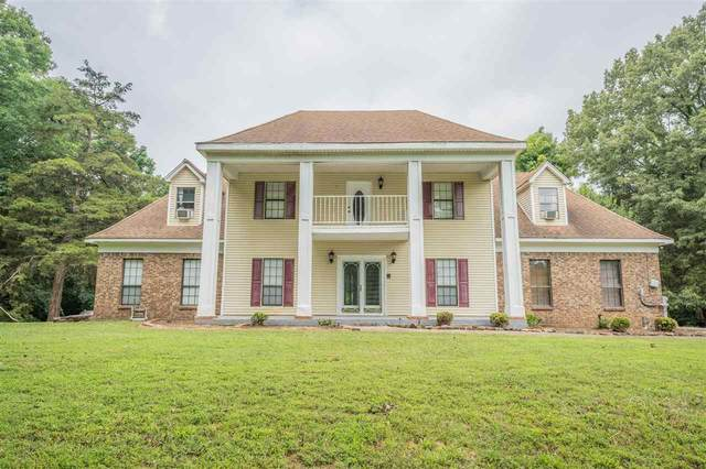 9114 Memphis-Arlington Rd, Bartlett, TN 38002 (#10100995) :: RE/MAX Real Estate Experts