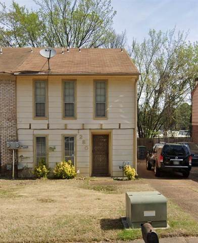 1280 Royal Oaks Cv, Memphis, TN 38116 (#10101000) :: The Wallace Group - RE/MAX On Point