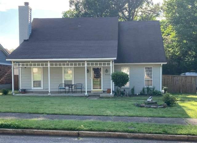 4387 Northwood Hills Dr. St, Memphis, TN 38128 (MLS #10101015) :: Gowen Property Group | Keller Williams Realty
