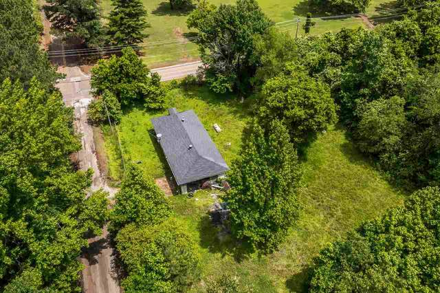 10689 E Holmes Rd, Unincorporated, TN 38017 (#10101018) :: J Hunter Realty