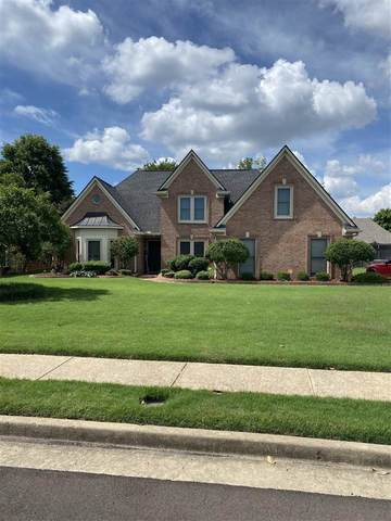 8935 Linell Ln, Unincorporated, TN 38016 (#10101020) :: All Stars Realty